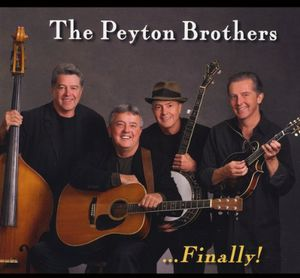 The Peyton Brothers Finally!
