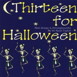Thirteen for Halloween