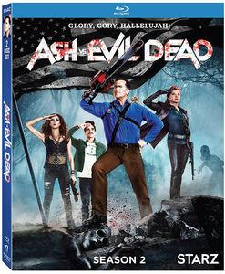 Ash vs. Evil Dead: Season 2