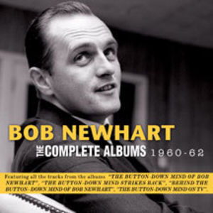 Complete Albums 1960-62