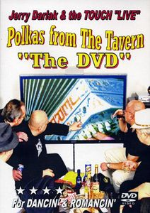 Polkas From the Tavern the Movie & the Sound Track