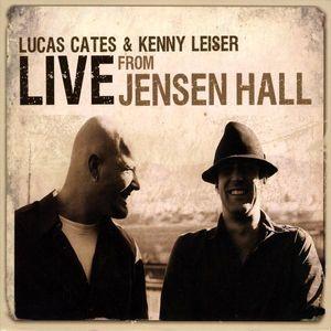 Live at Jensen Hall