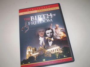 Birth of Freedom