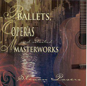 Ballets Operas & Masterworks
