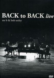 Back to Back Live