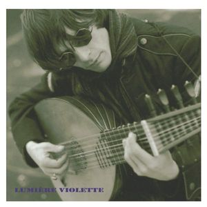 Lumiure Violette