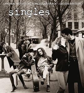 Singles (Deluxe Edition) (Original Soundtrack)