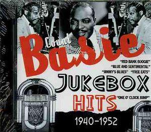 Jukebox Hits 1940-1952