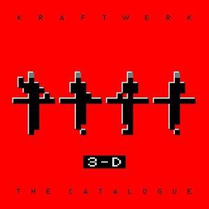 3-D: Der Katalog: Deluxe Edition (German Edition) [Import]