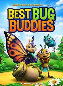 Best Bug Buddies