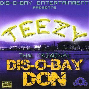 Original Dis-O-Bay Don Mixtape