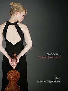 Ciaccona The Bass Of Time