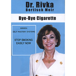 Bye-Bye Cigarette Stop Smoking Easily Now