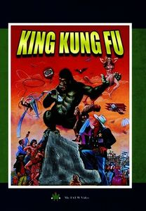 King Kung Fu