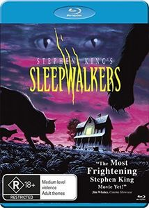 Sleepwalkers [Import]