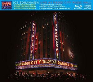 Live at Radio City Music Hall [Import]