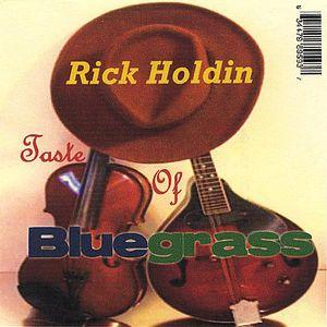 Taste of Bluegrass