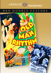 Old Man Rhythm /  To Beat the Band