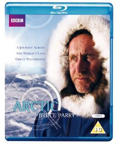 Arctic With Bruce Parry [Import]