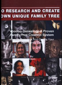 Voodoo Genealogy