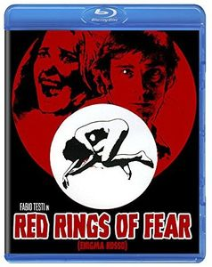 Red Rings of Fear (aka Enigma Rosso, Virgin Terror, Trauma)