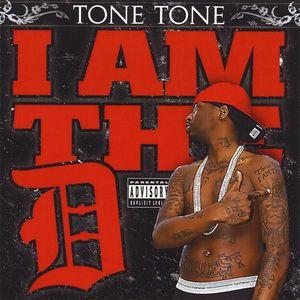 I Am the D