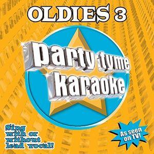 Party Tyme Karaoke: Classic Rock 3