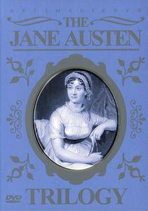 The Jane Austen Trilogy