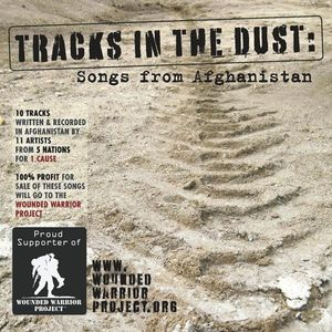Tracks in Dust: Songs from Afghanistan /  Various