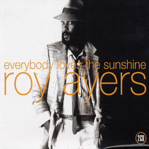 Everybody Love the Sunshine Best of Roy Ayers