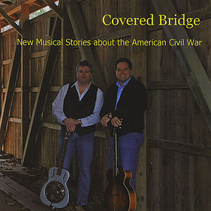 New Musical Stories of the American Civil War
