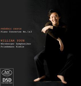 Piano Concertos No. 1 & 2