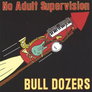 No Adult Supervision