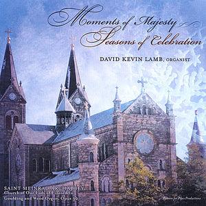 Moments of Majesty-Seasons of Celebration