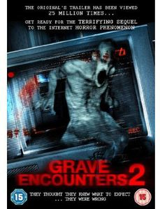 Grave Encounters 2 [Import]