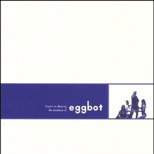 There's No Denying the Existance of Eggbot