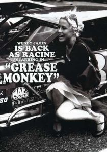 Grease Monkey [Import]