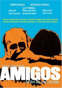Amigos (1985)