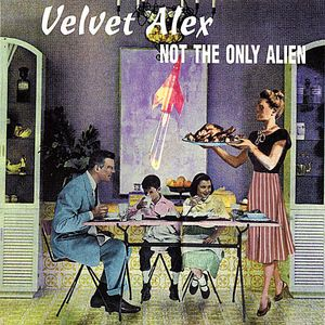 Not the Only Alien