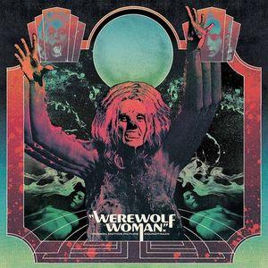 Werewolf Woman (Original Motion Picture Soundtrack)