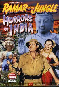 Ramar of the Jungle: Volume 3