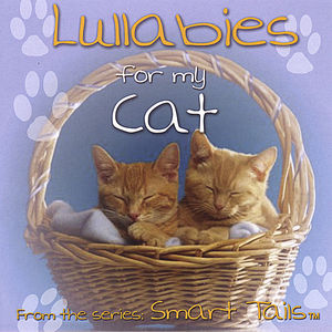 Lullabies for My Cat
