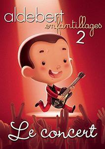 Enfantillages 2-Le Concert [Import]