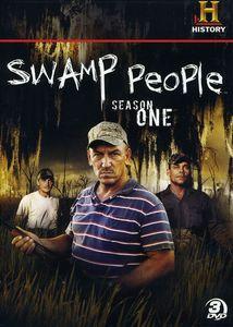 Swamp People: Season 1