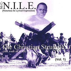 Christian Struggle 1