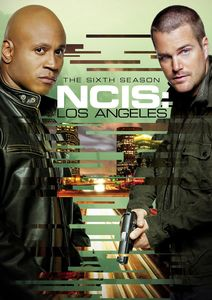 NCIS Los Angeles: The Sixth Season