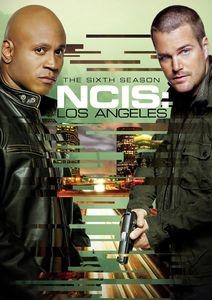 NCIS Los Angeles: The Sixth Season