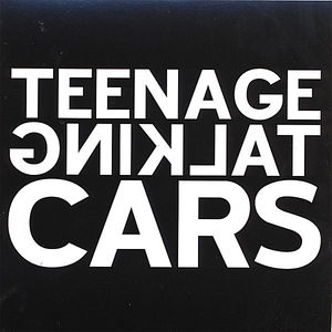 Teenage Talking Cars