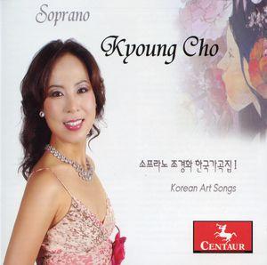 Korean Art Songs