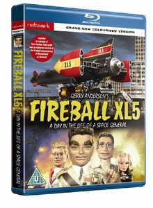 Fireball XL5 [Import]